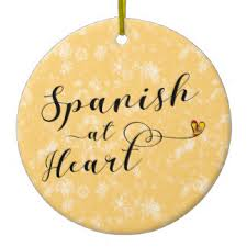i spain ornaments keepsake ornaments zazzle