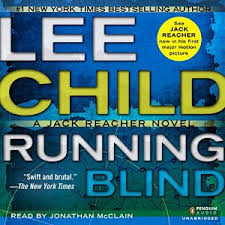 Free Audio Books For The Blind Running Blind Lee Child Audiobook Free Download