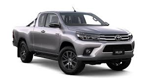 toyota pickup 4x4 new toyota hilux 4x4 sr5 extra cab pick up in stock at canberra