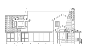 View Lot House Plans Country House Plans Allegheny 10 204 Associated Designs