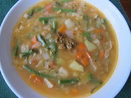 ina fridays u2014 soups salads and sides u2014 provençal vegetable soup