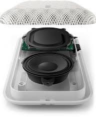 Modern Speaker by Everplay Wireless Portable Speaker Bt3900w 37 Philips