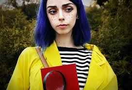 Coraline Halloween Costume Makeup Ideas Coraline Makeup Beautiful Makeup Ideas Tutorials