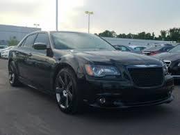 chrysler black friday sale used chrysler 300 c srt prices photos listings carmax