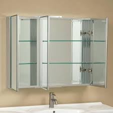 tri view medicine cabinet mirror replacement stlouisco stlouisco me