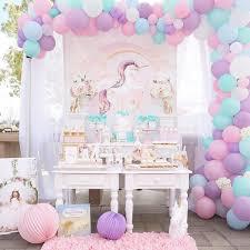 magical unicorn birthday party unicorn birthday parties unicorn