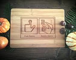 funny cutting boards funny cutting board etsy
