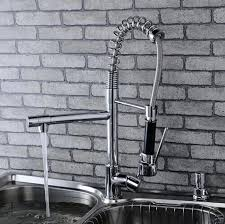 wholesale kitchen faucets quality wholesale and retail chrome finished pull out