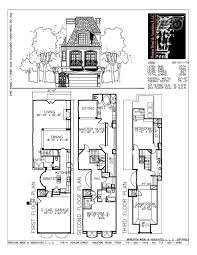67 Best Townhouse Duplex Plans Images On Pinterest Architecture Small Town Home Plans