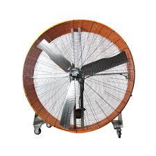 maxxair drum fans portable fans the home depot