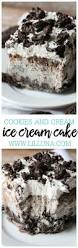 best 25 chocolate ice cream cake ideas on pinterest brownie ice