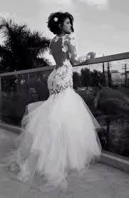 white lace prom dress white lace mermaid dress naf dresses