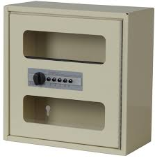 Lakeside Tall Storage Cabinet Narcotic Cabinets Safe Medication Drug Storage Single Double Door Lock