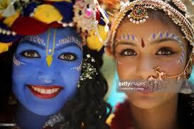 hindu l photos et images de janmashtami festival the largest hindu