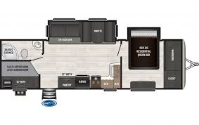 Outback Floor Plans 2018 Keystone Outback Travel Trailer 276ubh Holiday World Of Las