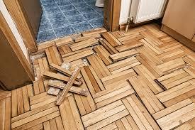 Hardwood Floor Water Damage How To Fix Hardwood Floor Water Damage Floors