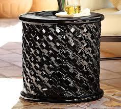 Ceramic Accent Table Popular Of Ceramic Accent Table Old Sage Ceramic Garden Stool