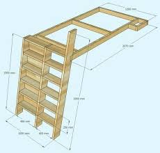 Steps For Bunk Bed Bunk Bed Ladder Plans Loft Bed With Steps Loft Beds With Bookshelf