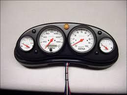 mustang custom gauges custom cluster which 6 gauges mustang forums at stangnet