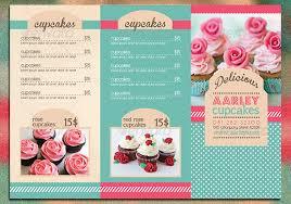 14 great tri fold restaurant menu psd templates u2013 design freebies