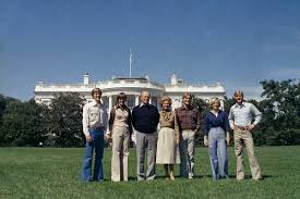 ford family betty ford