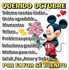 imagenes feliz octubre 42 octubre imágenes fotos y gifs para compartir imágenes cool