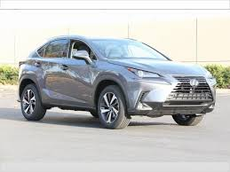 2018 lexus nx 300 suv pricing for sale edmunds