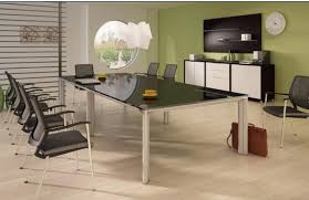 Office Boardroom Tables Conference Table Modern Contemporary Boardroom Table Edeskco