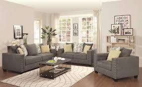 livingroom furniture sets kelvington tuxedo sofa loveseat and chair set from living room set
