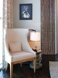 comfortable bedroom reading chair houzz
