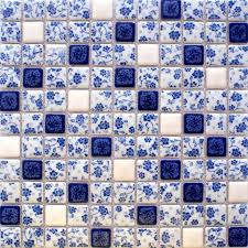 Blue Ceramic Floor Tile 146 Best Printies Mini Tile U0026 Flooring Images On Pinterest