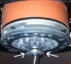 fix my casablanca fan casablanca fan flywheel bad appliances diy chatroom home