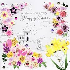 easter greeting cards wishing you a happy easter greeting card cards kates