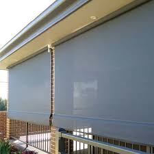 blinds fair blinds for outside patio coolaroo outdoor shades