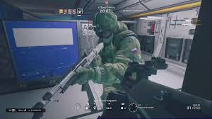 r6 siege first gameplay youtube