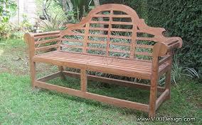 classic marlborough bench teak garden benches luxury furniture