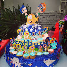 bubble guppies invitations bubble guppies birthday decorations