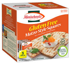 gluten free passover products manischewitz debuts new products for passover and beyond