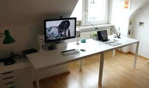 Big Computer Desk Large White Desk Amazing White Modern Computer Desk Computer Desks