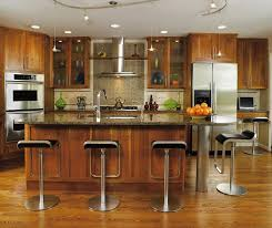 Shaker Kitchen Cabinet by Contemporary Shaker Kitchen Cabinets Decora