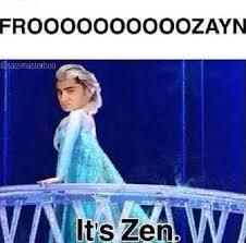 Funny Frozen Memes - 20 hilarious frozen memes that will make you laugh out loud