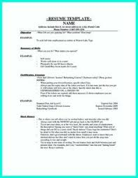 Resume Examples For Any Job by Sample Phd Resume For Industry Sample Phd Resume For Industry