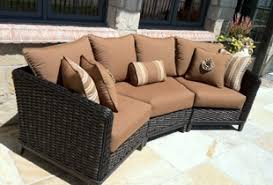 Patio Furniture Seat Cushions Custom Replacement Outdoor Cushions Slings Outdoor Furniture