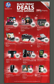 hp home home office black friday 2017