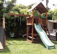 creating the perfect outdoor environment for your kids decor