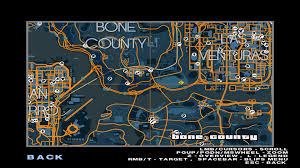 Need For Speed Map Radar Map Need For Speed Carbon Gta Sa Ashslow Pc Game Blog