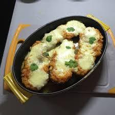 cuisiner les aubergines au four recette végétarienne aubergines mozzarella au four