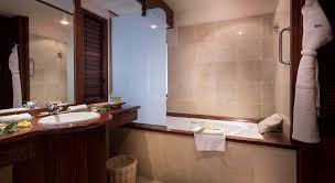 accommodation premium overwater bungalows moorea hotel manava
