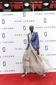 What Is Curtain Raiser Marc Jacobs U0027s Curtain Raiser The New York Times