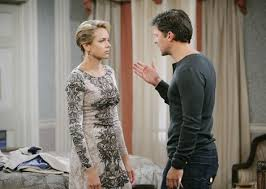 hairstyles of nicole on days of our lives nicole walker and eric brady 3879109 coolspotters